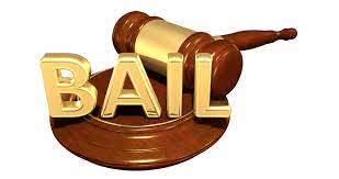 Bail Bonds Services